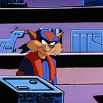 The Dark Side of the SWAT Kats - Image 451 of 918