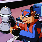 The Dark Side of the SWAT Kats - Image 454 of 918