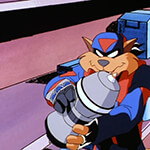 The Dark Side of the SWAT Kats - Image 455 of 918
