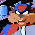 The Dark Side of the SWAT Kats - Image 457 of 918