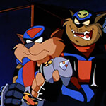 The Dark Side of the SWAT Kats - Image 461 of 918
