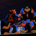 The Dark Side of the SWAT Kats - Image 467 of 918