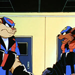 The Dark Side of the SWAT Kats - Image 479 of 918