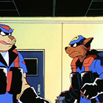 The Dark Side of the SWAT Kats - Image 480 of 918