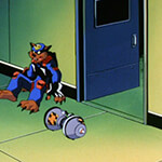 The Dark Side of the SWAT Kats - Image 488 of 918