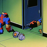 The Dark Side of the SWAT Kats - Image 489 of 918
