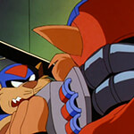 The Dark Side of the SWAT Kats - Image 499 of 918