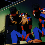 The Dark Side of the SWAT Kats - Image 507 of 918