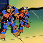 The Dark Side of the SWAT Kats - Image 509 of 918