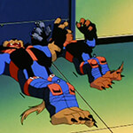 The Dark Side of the SWAT Kats - Image 510 of 918