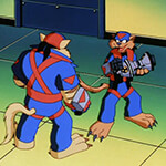 The Dark Side of the SWAT Kats - Image 515 of 918