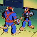 The Dark Side of the SWAT Kats - Image 516 of 918