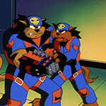 The Dark Side of the SWAT Kats - Image 520 of 918