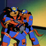The Dark Side of the SWAT Kats - Image 521 of 918
