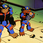 The Dark Side of the SWAT Kats - Image 530 of 918