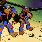 The Dark Side of the SWAT Kats - Image 531 of 918