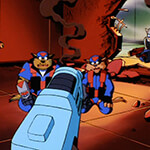 The Dark Side of the SWAT Kats - Image 535 of 918