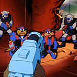 The Dark Side of the SWAT Kats - Image 536 of 918