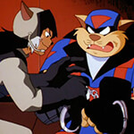 The Dark Side of the SWAT Kats - Image 541 of 918