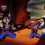 The Dark Side of the SWAT Kats - Image 543 of 918