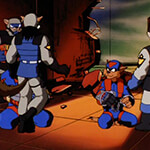 The Dark Side of the SWAT Kats - Image 545 of 918