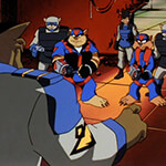 The Dark Side of the SWAT Kats - Image 552 of 918