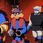 The Dark Side of the SWAT Kats - Image 559 of 918