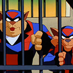 The Dark Side of the SWAT Kats - Image 581 of 918