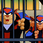 The Dark Side of the SWAT Kats - Image 583 of 918