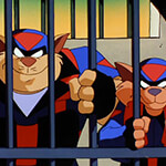 The Dark Side of the SWAT Kats - Image 599 of 918