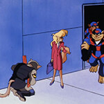 The Dark Side of the SWAT Kats - Image 645 of 918