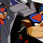 The Dark Side of the SWAT Kats - Image 657 of 918