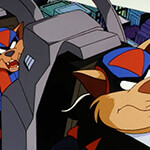 The Dark Side of the SWAT Kats - Image 658 of 918