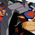 The Dark Side of the SWAT Kats - Image 659 of 918