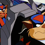 The Dark Side of the SWAT Kats - Image 660 of 918