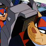 The Dark Side of the SWAT Kats - Image 661 of 918