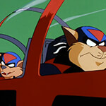 The Dark Side of the SWAT Kats - Image 731 of 918
