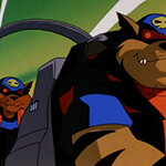 The Dark Side of the SWAT Kats - Image 788 of 918