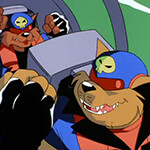 The Dark Side of the SWAT Kats - Image 828 of 918