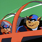 The Dark Side of the SWAT Kats - Image 837 of 918