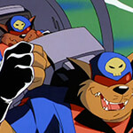 The Dark Side of the SWAT Kats - Image 867 of 918