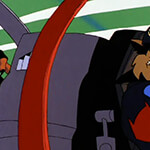 The Dark Side of the SWAT Kats - Image 872 of 918