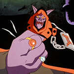 The Dark Side of the SWAT Kats - Image 879 of 918