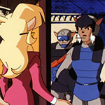 The Dark Side of the SWAT Kats - Image 888 of 918
