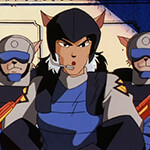 The Dark Side of the SWAT Kats - Image 891 of 918