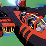 The Dark Side of the SWAT Kats - Image 906 of 918