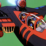 The Dark Side of the SWAT Kats - Image 909 of 918