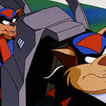 The Dark Side of the SWAT Kats - Image 910 of 918