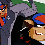 The Dark Side of the SWAT Kats - Image 911 of 918