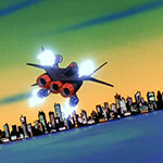 The Dark Side of the SWAT Kats - Image 914 of 918